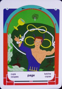 energetic play, letting the crown chakra flow with expert skill in play