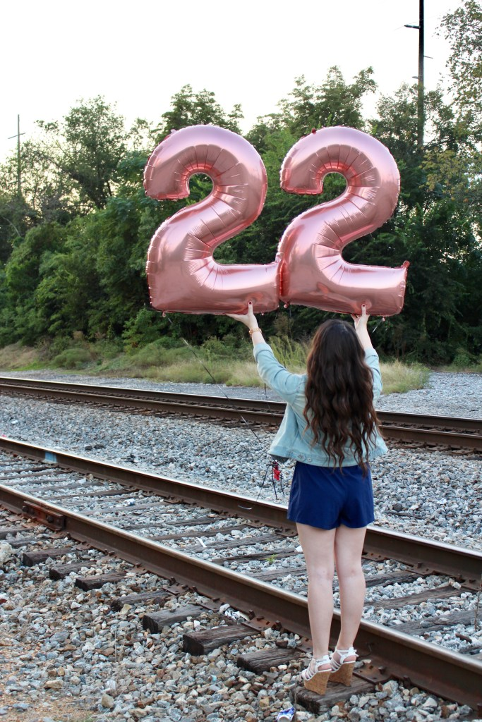 22 Things I've Learned in 22 Years