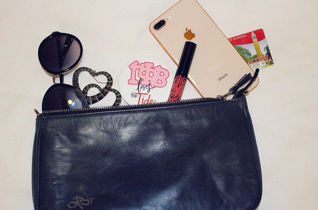 What's In My (OTBT) Bag