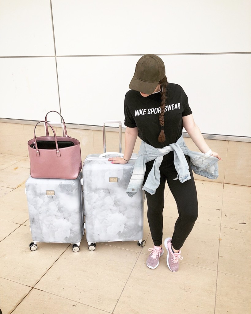Intern Diaries: Arriving in LA