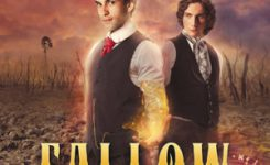 Fallow Audiobook Now Available! Plus, Iskander Paper Doll!
