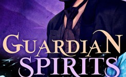 Guardian Spirits Cover Reveal + Giveaway!