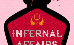 INFERNAL AFFAIRS  is back with  NEW COVER!