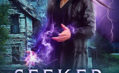 SEEKER OF TRUTH (SPECTR 3.3) Cover Reveal and Preorder!