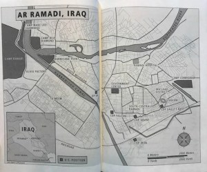 Extreme Ownership - Ramadi Map