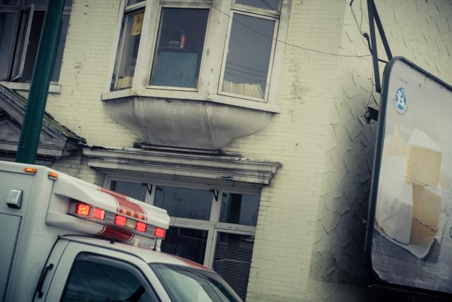 Ambulancing