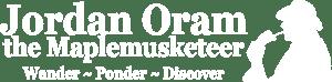 jordan oram logo