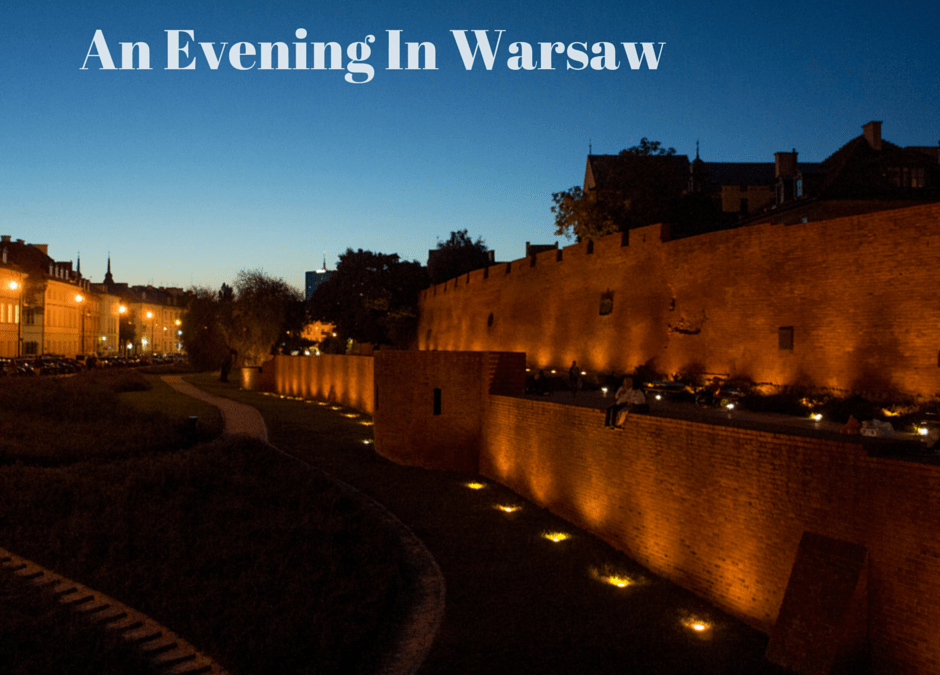 An Evening In Warsaw
