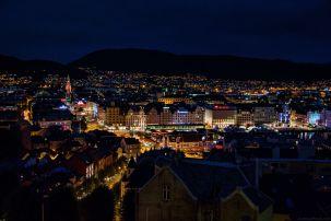 Bergen Night 1