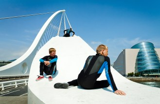 Urban Swimmers