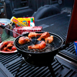 Grillgating and a Dr Pepper BBQ Sauce Recipe