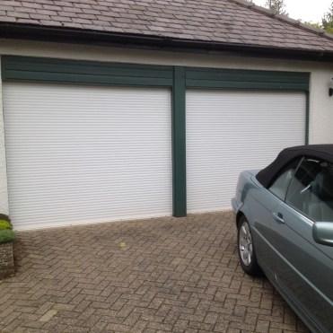 Garage Doors 2