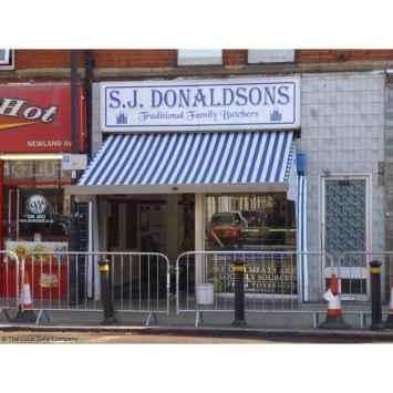 donaldson butchers side blinds