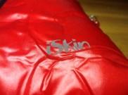 iSkinQwestSling - Front Logo