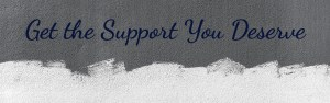 Jordan Therapy Services logo with quote saying ' Get the support you deserve' . You can do online therapy in texas or online therapy in indiana. However if you are not interested in speaking to someone, you can also begin message-based therapy. Lets get started today!