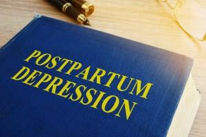 Book of postpartum depression | postpartum depression in texas | postpartum support in indiana | postpartum support in texas | postpartum depression in indiana | Jordan Therapy Services
