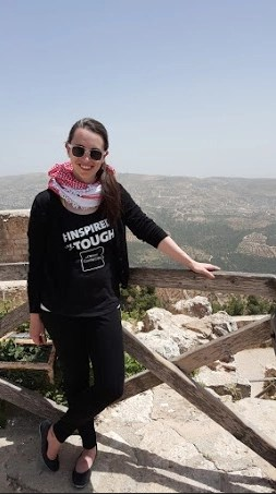5 Day Jordan Itinerary - Ajloun Castle
