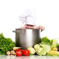 Concito: Nye madvaner kan skubbe på grøn omstilling