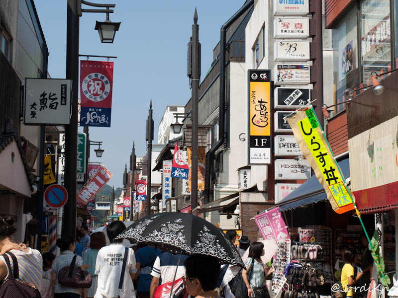 Komachidori