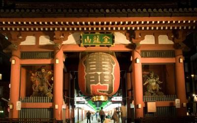 HISTORIA DE UNAS VACACIONES EN TOKYO IX: ASAKUSA Y TOKYO SKYTREE