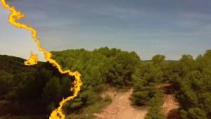 DRON FIMI X8 SE (Sin Editar colores)