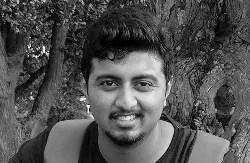 Shreyas Prakash