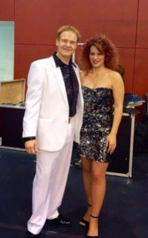 Noelia & Jordi Moncayo Premià octubre 2016