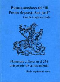 Homenaje a Goya