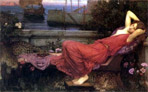 El ovillo de Ariadna y el Oráculo del solar de enfrente