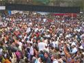 Mumbai era una fiesta