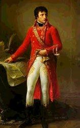 Napoleón I, en los años que conoció a Désirée