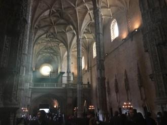 Monastery!