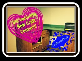 Crafting Center