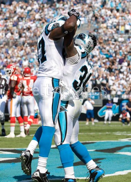 Panthers Body Jump