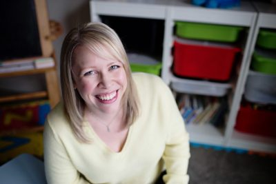 Jennifer Zagorsky Professional Organizer