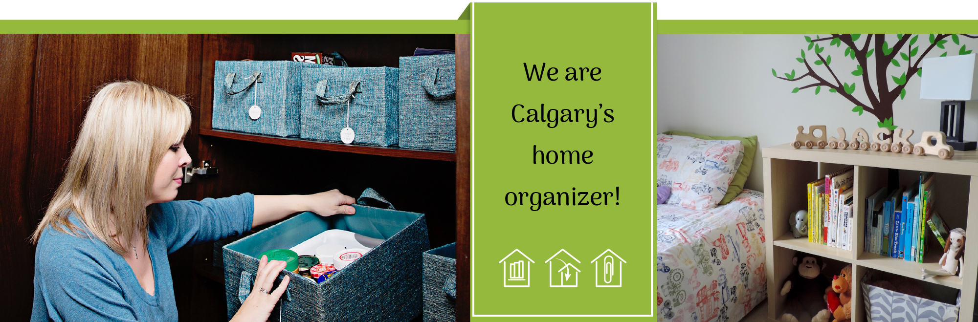 J 39 organizing calgary professional organizer for New home construction organizer