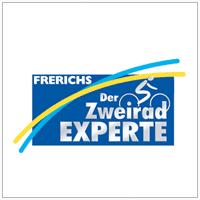 Frerichs - der Zweirad-Experte