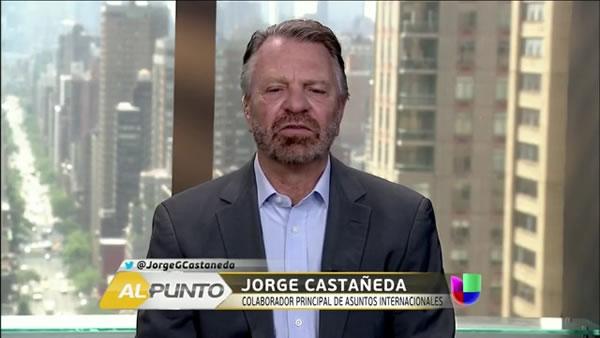 Univision / Al Punto / 3 de julio 2016