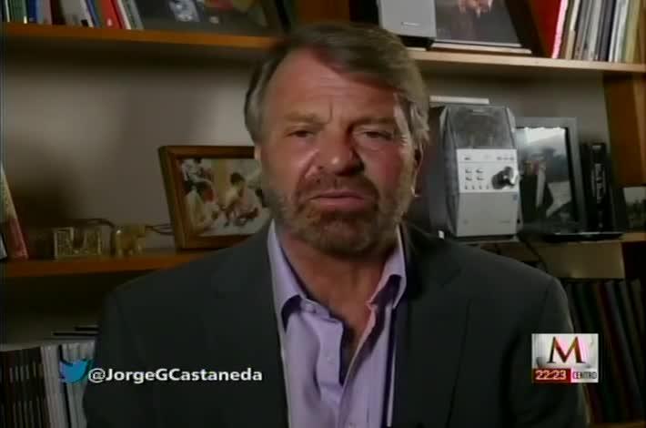 MilenioTV / Las Diez de Milenio con Carlos Zúñiga / 5 de julio 2016