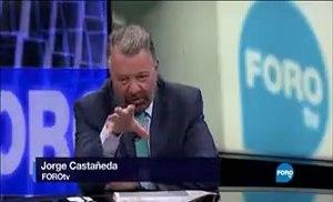 Es la Hora de Opinar con Leo Zuckermann / 22 de Agosto 2016 / ForoTV