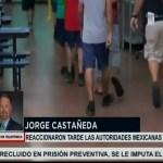 Política migratoria EEUU-México