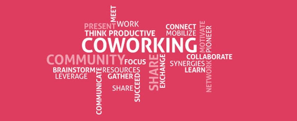 7 beneficios del coworking
