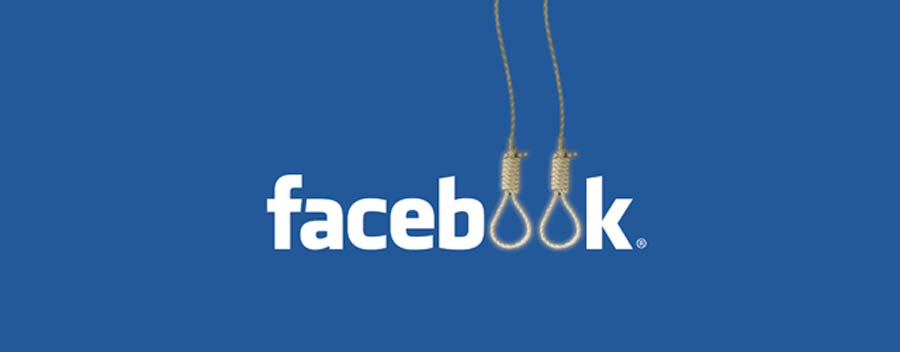 Conoce la función anti-suicidios de Facebook