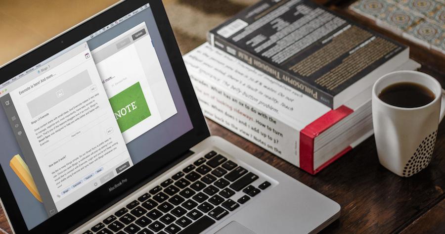 ¿Creas contenido para la web? Blogo es la app que necesitas