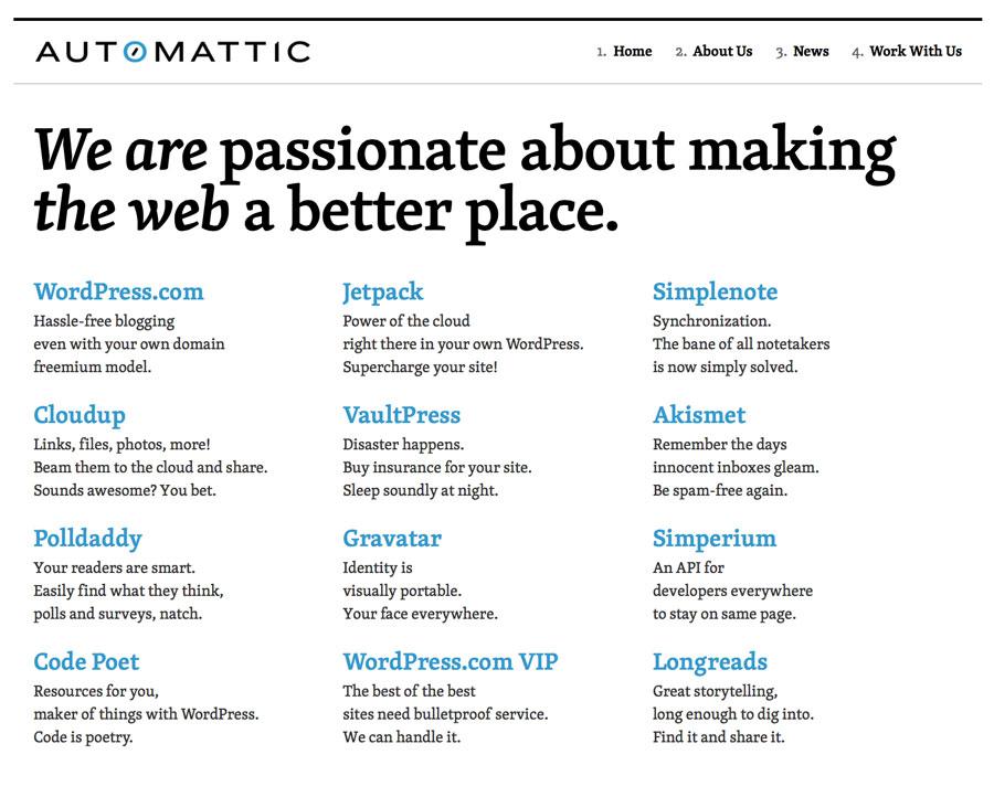 Automattic compra WooCommerce ¿Cuál es futuro de WordPress?
