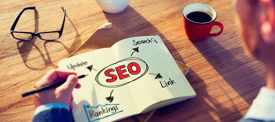 Usar las categorías para el SEO de tu página web