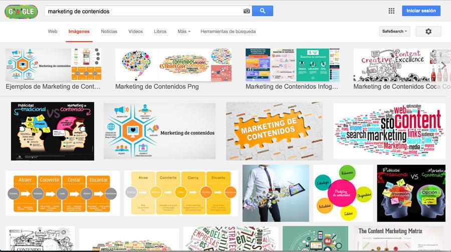 escribir un articulo marketing de contenidos