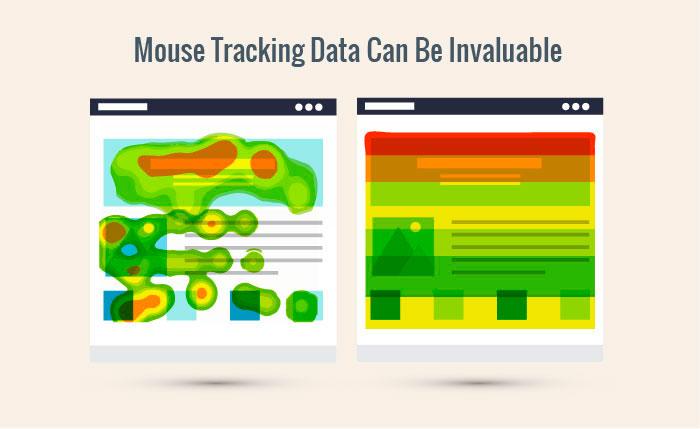 analisis de mouse paginas web seo