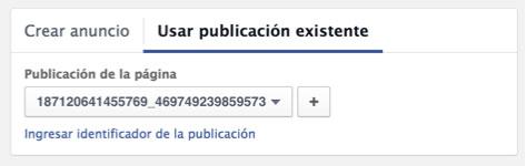 publicaciones ocultas facebook