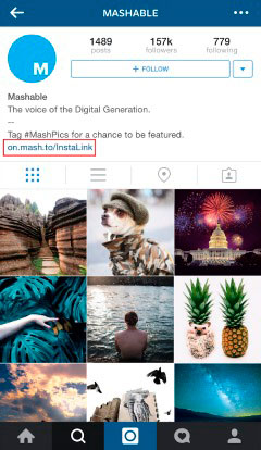 subir contenido valioso a instagram